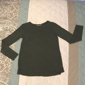 Athleta Long Sleeve T-Shirt